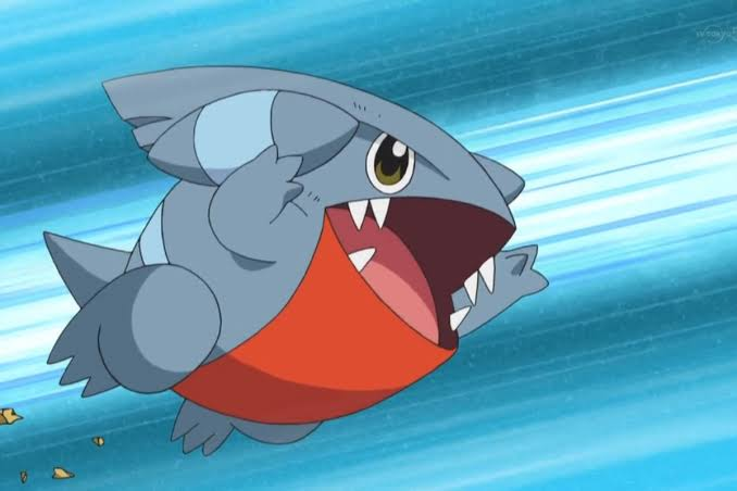 Image result for Why Is Gible So Rare In Pokemon Go""