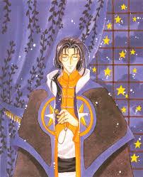 Clow Reed   Wiki Cardcaptor Sakura VN - Sakura Thủ Lĩnh Thẻ Bài ...