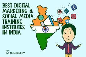 digital marketing insutes
