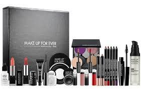 makeup forever makeup artist picks set