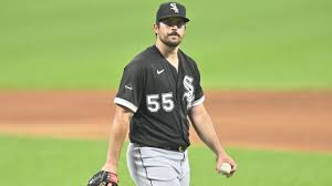 White Sox expect Carlos Rodón, Aaron Bummer to return before end of season