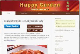 happy garden chinese english takeaway