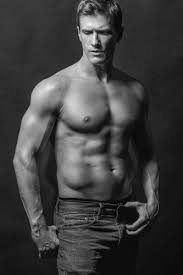 Patrick Heusinger - Absentia | Male model photos, Celebrities male ...