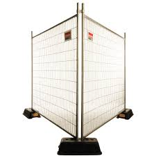 Fence Panel 2 4 X 1 8 Mesh For Rent Kennards Hire