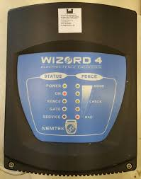 Electric Fence Energizer Wizard 4 Randburg Gumtree Classifieds South Africa 223124326