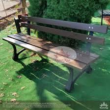 cast iron garden bench davos fr kronemag