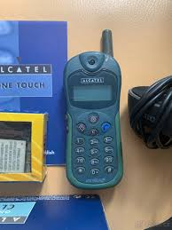 Alcatel One Touch Club DB - Nymburk ...
