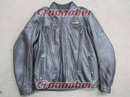 harley harley davidson fxrg leather