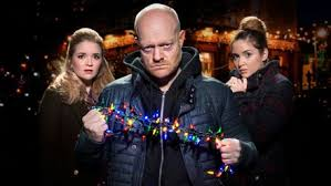 Fans think Max will MURDER Lauren and Abi in EastEnders this Christmas |  Closer