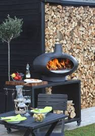 morsøe forno outdoors grill want