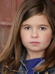 Addison Riecke - Actor Filmography، photos، Video