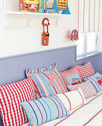 Kids Bedroom Ideas For Two Pink And Blue Color Schemes