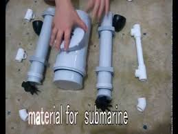 homemade submarine homemade rov