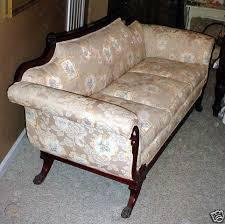 antique duncan phyfe sofa 42803805