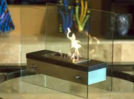ethanol fireplaces safe