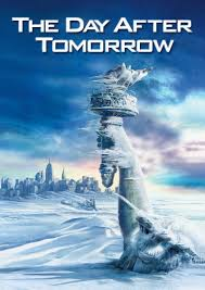 The day after tomorrow - L'alba del giorno dopo Streaming - Guarda ...