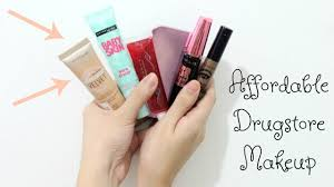 affordable makeup s