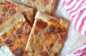 thin crust pizza recipe by anne dolce