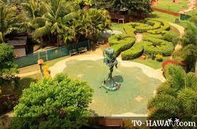 na aina kai botanical gardens kauai