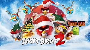Watch Trailer and download android game Angry Birds 2 v2.22.1 Apk ...