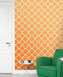 Removable Selfadhesive Colourful Modern Vinyl By Patprintbyamy Decor Home Decor Graphic Patterns