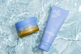 then i met you is new skin care brand