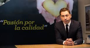 Javier Meléndez Juárez, Director General de Patatas Meléndez - Cepymenews