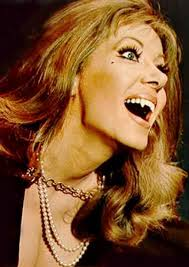 Go, Pussycat! Go! The Wild World of Ingrid Pitt - ComingSoon.net