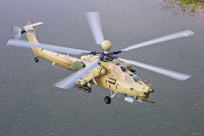 Image result for kalashnikov helicopters