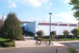 garden state exhibit center closing