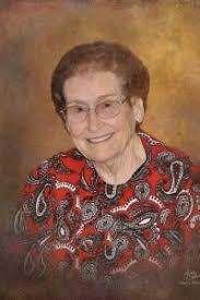 Myrtle Parker Pierce « Garrett-Sykes Funeral Service