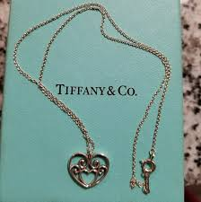 tiffany co paloma picasso 925 silver