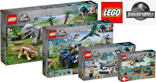 Lego Jurassic Park Archives The Brothers Brick The Brothers Brick