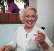 Obituary for Beulah Adeline Williams | Doughty Calhoun O'Meara ...
