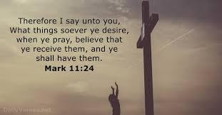 bible verses about faith kjv net