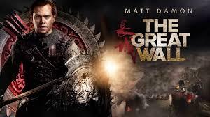 Çin Seddi - The Great Wall Yabancı Film Türkçe Dublaj Hd İzle -  Seyredelim.com