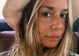 """Alessia Fabiani oggi: da """"letterina"""" ad attrice e mamma di successo"""