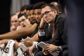 Maryland basketball assistant coach Dustin Clark to leave after ...