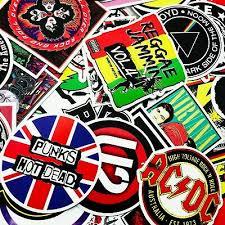 V01 Heavy Metal Band Rock Pop Decal Sign Motley Crue Car Window Sticker Entertainment Memorabilia Other Motley Crue Memorabilia Ihslyrics Com