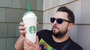 starbucks vanilla bean creme review