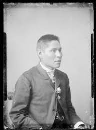 Gros Ventre: Images | Carlisle Indian School Digital Resource Center