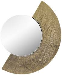 contemporary wall mirrors the