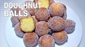 doughnut no yeast recipe