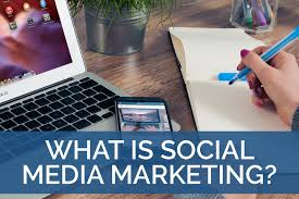 What Is Social Media Marketing? Definition, Examples, More