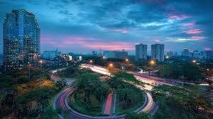 indonesia jakarta android wallpapers