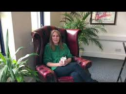 Chatterbox Chatter - The Education of Ivy Edwards by Hannah Tovey - YouTube