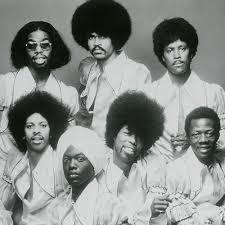 OHIO PLAYERS discography (top albums) and reviews