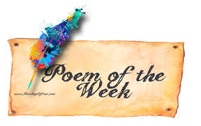 Poem of the Week: Moonrise by D.H.Lawrence