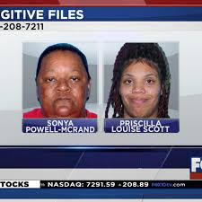 MPD: Women go on shopping spree with stolen credit cards | Fugitive Files |  fox10tv.com