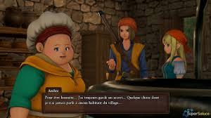 Caubaltin - Soluce Dragon Quest XI : Les Combattants de la ...